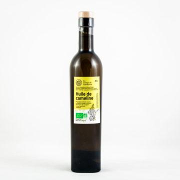 L'huile de cameline, un alicament