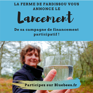 Campagne de finance participative avec Bluebees : prolongation