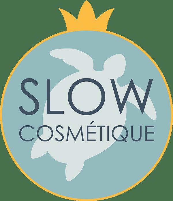 Notre marque Bulle de Sève a la mention Slow Cosmétique
